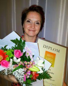 Årets Ljusa Butik A-Ljus Arac Elektriska Jenny Sjödin